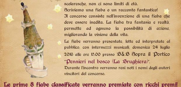 (Italiano) CONCORSO DI FIABE 2016
